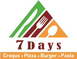 7 Days Food & More in Brunsbüttel - Croque, Pizza, Burger, Pasta Online bestellen - restablo.de