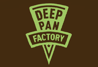 Deep Pan Pizza Factory in Dortmund Huckarde - Pizza, Pasta, Burger & More Online bestellen - restablo.de