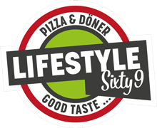 Party-Pizza bei Lifestyle Sixty9 in Lübeck Online bestellen - restablo.de