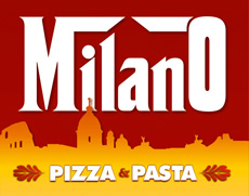 Party Pizza bei Milano in Neumünster Online bestellen - restablo.de
