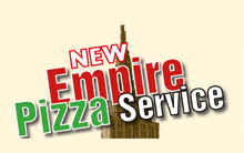 New Empire Pizza Service in Quickborn - Croques, Pizza, Pasta Online bestellen - restablo.de