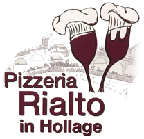 Pizzeria Rialto in Wallenhorst Hollage - Pizza, Pasta, Schnitzel & More Online bestellen - restablo.de