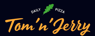 Pizza Vegan bei Tom 'n' Jerry in Berlin Online bestellen - restablo.de
