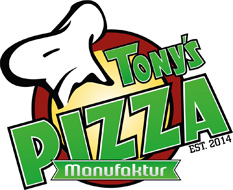 Tony`s Pizza Manufaktur in Lübeck - Burger, Pasta, Pizza & More Online bestellen - restablo.de